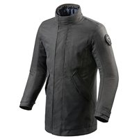 Revit Motorcycle Jacket Sherlock (Anthracite)