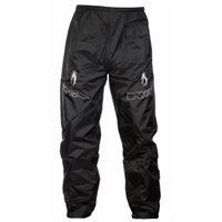 Richa Ladies Rain Trousers (Black)