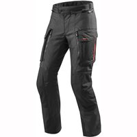Trousers Sand 3 (Black) by Revit