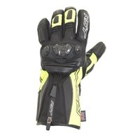 RST Paragon V CE WP Ladies Motorcycle Glove -Yellow (2428)