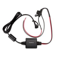Garmin Motorcycle Power Cable 395/345