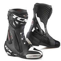 TCX RT-Race Pro Air Boot (Black)