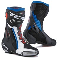 TCX RT-Race Pro Air Boot (White|Black|Blue)