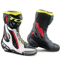 TCX RT-Race Pro Air Boot (White|Red|Yellow)
