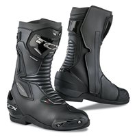 TCX SP-Master Waterproof Motorcycle Boot (Black)