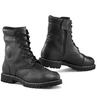 TCX Hero Gore-Tex Motorcycle Boot (Black)