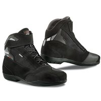 TCX Jupiter 4 Gore-Tex Motorcycle Boot (Black)