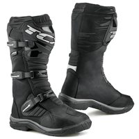 TCX Baja Gore-Tex Motorcycle Boot (Black)