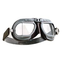 Halcyon Aviator Goggles MK8 Service (Grey|Brown)