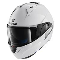 Shark EVO-ONE 2 Flip Front Helmet (White)
