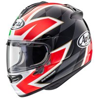Arai Chaser-X Motorcycle Helmet League Italy