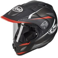 Arai Tour-X 4 Motorcycle Helmet BREAK (Red)