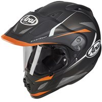 Arai Tour-X 4 Motorcycle Helmet BREAK (Orange)