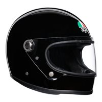 AGV Legends X3000 Helmet (Black)