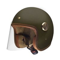 Hedon Epicurist Empire Open Faced Helmet