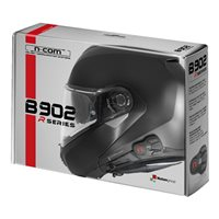 Nolan B901-R Built-In Communication | Helmet Intercom