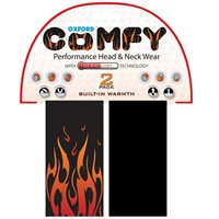 Oxford Thermolite Comfy Flame Multitube - 2 pack