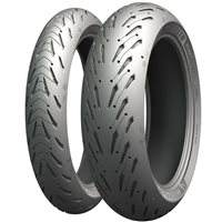 Michelin Road 5 Motorcycle Tyres