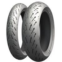 Michelin Road 5 Trail Motorcycle Tyres