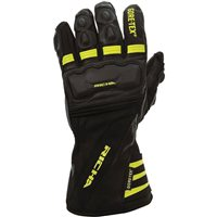 Richa Cold Protect Gore-Tex Glove (Black/Yellow)