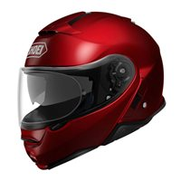 Shoei Neotec 2 Flip Front Helmet (Red)