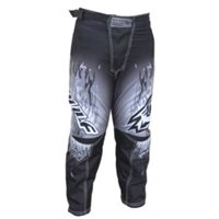 Wulfsport Firestorm Cub Race Pants (Grey)