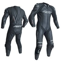 RST Tractech Evo 3 One Piece Leathers (Black) 2041