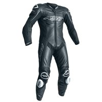 RST Tractech Evo R One Piece Leathers (Black) 2054