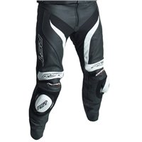 RST Tractech Evo 3 CE Leather Trouser 2052 (Black|White)