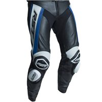 RST Tractech Evo R CE Leather Trouser 2053 (Black|Blue)