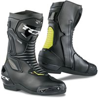 TCX SP-Master Gore-Tex Boot (Black|Yellow)