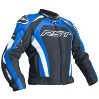 RST Tractech Evo III CE Textile Jacket 2060 (Black|Blue)
