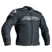 RST Tractech Evo R CE Textile Jacket 2048 (Black)