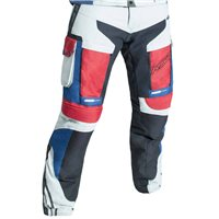 RST Pro Series Adventure III CE Trousers 2851 (Ice Blue|Red)