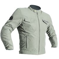 Isle Of Man TT CROSBY CE Jacket (Sage) 2296 by RST