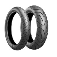Bridgestone Battlax Adventure Touring A41 Motorcycle Tyres