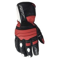 RST JET CE Motorcycle Glove 2015 (Black|Red)