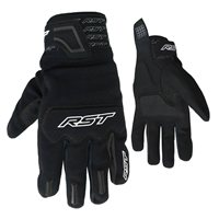 RST Rider CE Motorcycle Glove 2100 (Black)