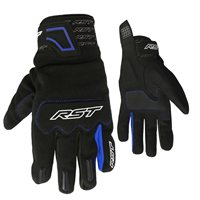 RST Rider CE Motorcycle Glove 2100 (Blue|Black)