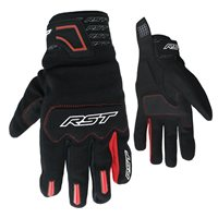 RST Rider CE Motorcycle Glove 2100 (Red|Black)