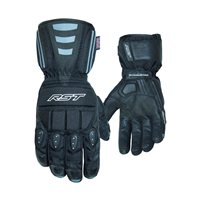 RST Storm CE Waterproof Glove 2717 (Black)