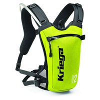 Kriega Backpack - Hydro2 (Lime)
