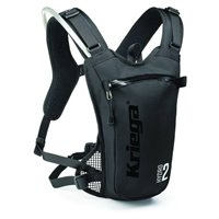Kriega Backpack - Hydro2 (Black)