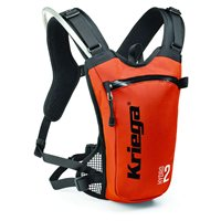 Kriega Backpack - Hydro2 (Orange)