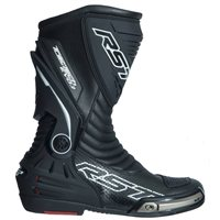 Tractech Evo 3 Sport CE Motorcycle Boot 2101 (Black) by RST