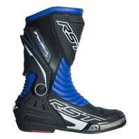RST Tractech Evo 3 Sport CE Motorcycle Boot 2101 (Blue)