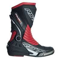 RST Tractech Evo 3 Sport CE Motorcycle Boot 2101 (Red)