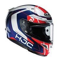 HJC RPHA 11 Chakri Motorcycle Helmet (Red|White|Blue)