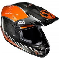 HJC CS-MX II Rebel X-Wing Moto-X Helmet