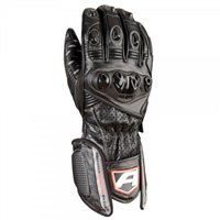Akito Sports Rider Glove (Black)